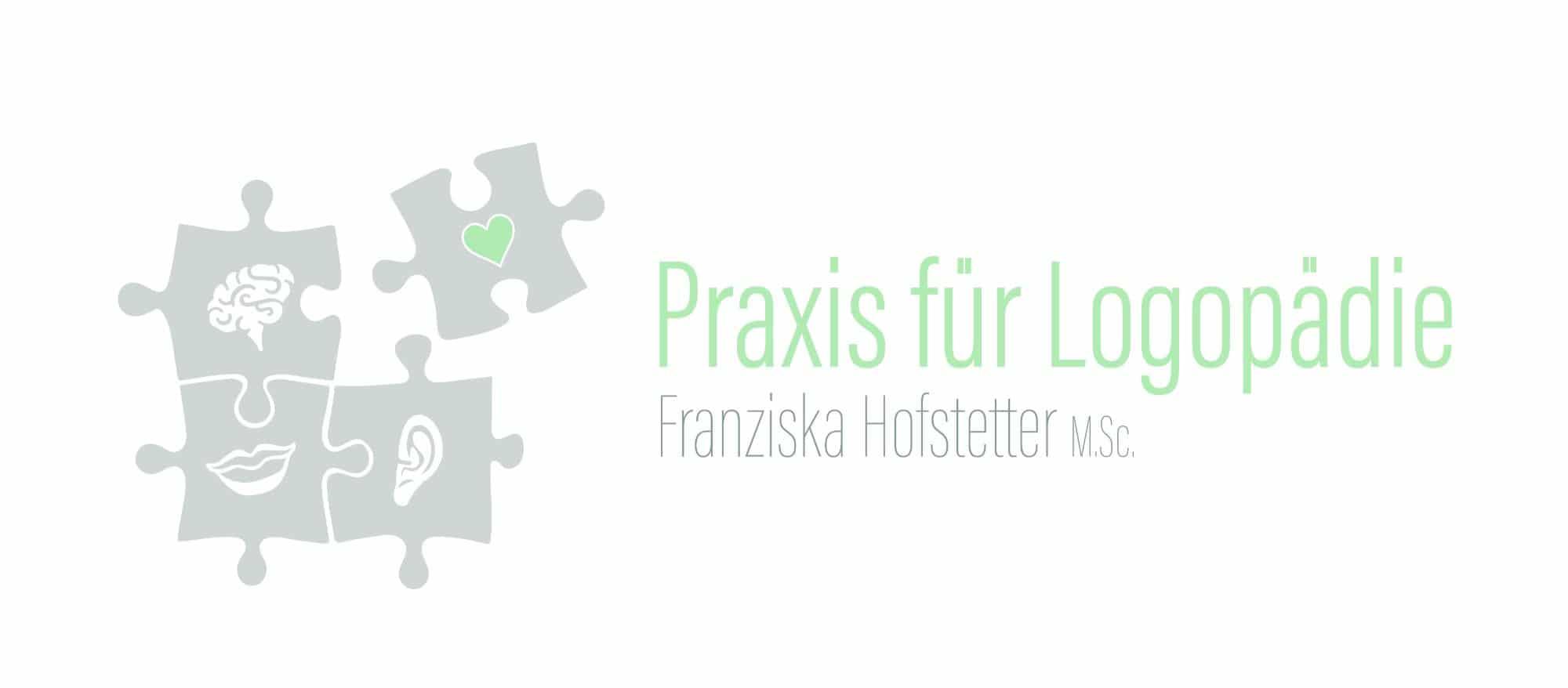Praxis für Logopädie Franziska Hofstetter